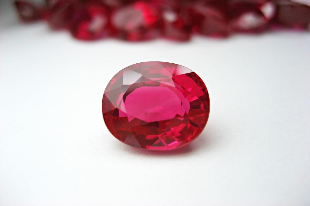 đá ruby