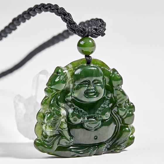 dây chuyền mặt Phật