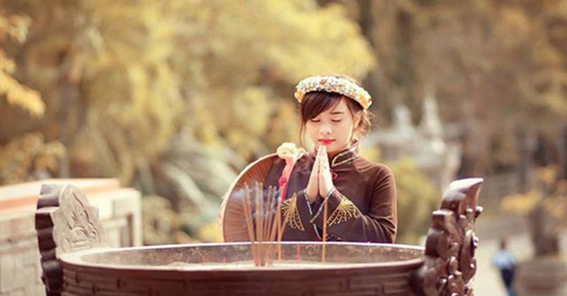 Lễ cầu duyên gồm những gì khi làm tại nhà